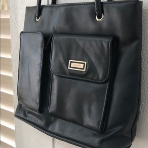 Very gently used Rossetti shoulder bag